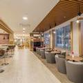 Exterior of Holiday Inn Antalya Lara