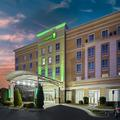 Exterior of Holiday Inn Augusta West