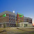 Exterior of Holiday Inn Austin North Round Rock