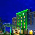 Exterior of Holiday Inn Battle Creek