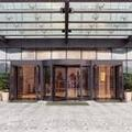 Exterior of Holiday Inn Beijing Deshengmen
