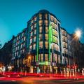 Exterior of Holiday Inn Berlin City Center East Prenzlauer Berg