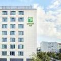 Exterior of Holiday Inn Berlin City East Side