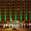 Exterior of Holiday Inn Binghamton