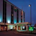 Exterior of Holiday Inn Boardman
