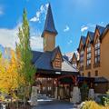 Image of Holiday Inn Canmore