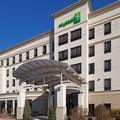 Exterior of Holiday Inn Carbondale Conference Center
