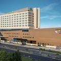 Exterior of Holiday Inn Chennai Omr It Expressway