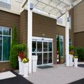 Exterior of Holiday Inn Christiansburg Va Nrv Mall