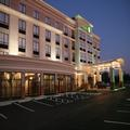 Exterior of Holiday Inn Columbus Hilliard