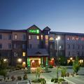 Exterior of Holiday Inn Denver Parker