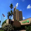 Exterior of Holiday Inn Downtown Marina Corpus Christi