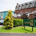 Exterior of Holiday Inn Dumfries