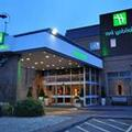 Exterior of Holiday Inn Eastleigh