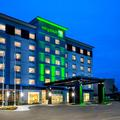 Exterior of Holiday Inn Edmonton S Ellerslie Rd
