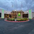 Exterior of Holiday Inn El Paso West