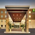 Image of Holiday Inn Exp East Winchester