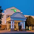 Image of Holiday Inn Express Airport Plainfield
