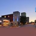Exterior of Holiday Inn Express Albuquerque N Bernalillo