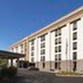 Exterior of Holiday Inn Express Andover Lawrence