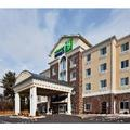 Exterior of Holiday Inn Express Atlanta I 85