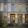 Exterior of Holiday Inn Express Baden Baden
