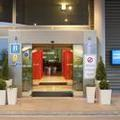 Exterior of Holiday Inn Express Barcelona Molins De Rei
