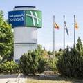 Exterior of Holiday Inn Express Barcelona Sant Cugat