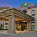 Photo of Holiday Inn Express (Barker Oaks Dr.)
