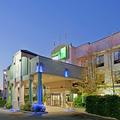 Exterior of Holiday Inn Express Bellingham