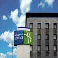 Exterior of Holiday Inn Express Bilbao