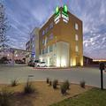 Exterior of Holiday Inn Express Brookshire Katy Freeway