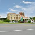 Image of Holiday Inn Express Burlington