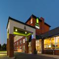Image of Holiday Inn Express Burton Upon Trent