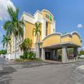 Exterior of Holiday Inn Express Cape Coral / Fort Myers Area