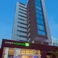 Exterior of Holiday Inn Express Cartagena Bocagrande