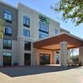 Exterior of Holiday Inn Express Central