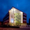 Image of Holiday Inn Express Chester Racecourse