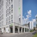 Exterior of Holiday Inn Express Cologne City Centre
