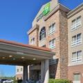 Exterior of Holiday Inn Express Columbia