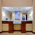 Exterior of Holiday Inn Express & Conference Center Sequim
