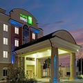 Exterior of Holiday Inn Express Crystal River
