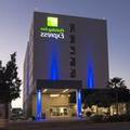 Exterior of Holiday Inn Express Culiacan