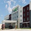 Exterior of Holiday Inn Express Fargo Sw I94 Medical Center