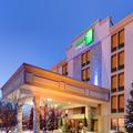 Image of Holiday Inn Express Flint Area