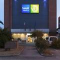 Exterior of Holiday Inn Express Foligno