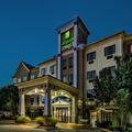 Exterior of Holiday Inn Express Fort Worth Ih20 Cityview