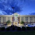 Image of Holiday Inn Express Ft. Campbell