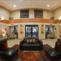 Exterior of Holiday Inn Express Germantown Nw Milwaukee