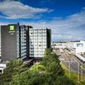 Exterior of Holiday Inn Express Glasgow Airport